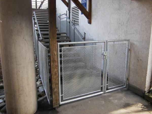 Treppen Und Gelnder Metallbau Edelstahlverarbeitung